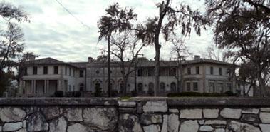 west mansion nasa - photo #8