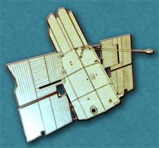 Orbiting Astronomical Observatory-3C (aka Copernicus) satellite